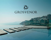 Grosvenor Showreel