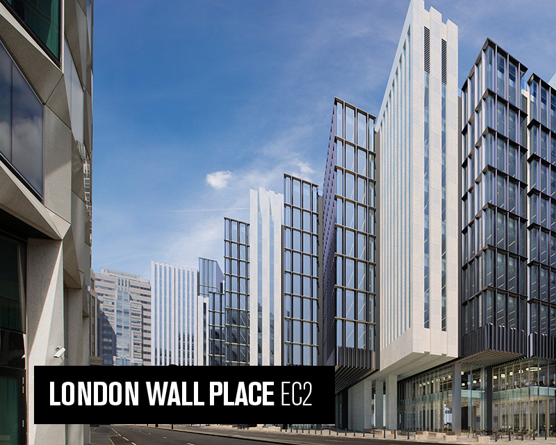 London Wall Place